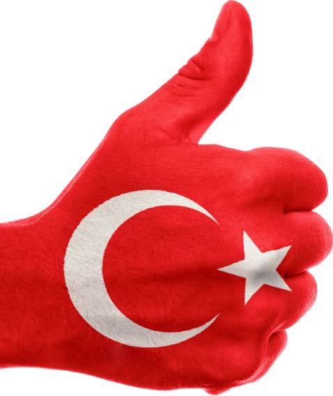 Ülkemiz ve Müslümanlar için Yeni Yıl Mesajları.