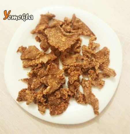 Marmara Bölgesinin Yemek Kültürü içerisinde yer alan Edirne tava ciğer görseli.