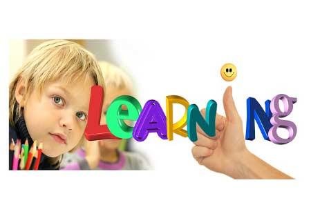 Çocuğuma İngilizce nasıl öğretebilirim konusu için kullanılan çocuk görseli.
